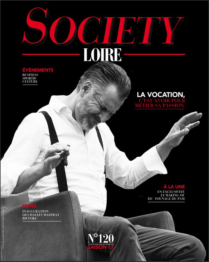Magazine Society Loire N°120